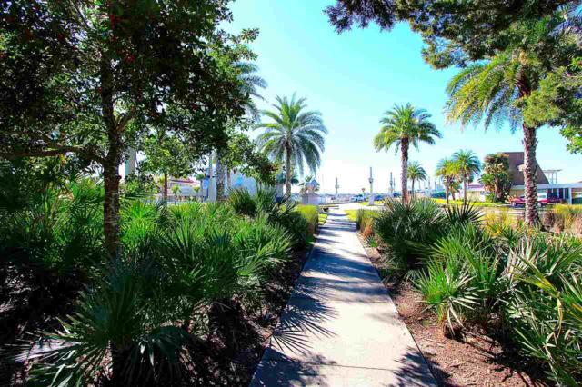 12 Flagler Blvd A202, St Augustine, FL 32080 (MLS #184143) :: 97Park