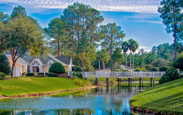 355 N Shore Unit 1311, St Augustine, FL 32092 (MLS #184350) :: 97Park