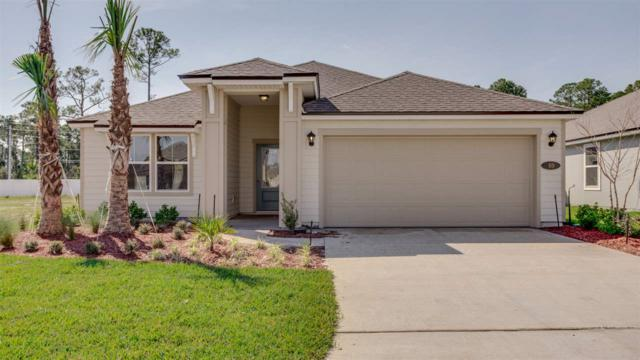 69 Pickett Drive, St Augustine, FL 32084 (MLS #184429) :: Florida Homes Realty & Mortgage