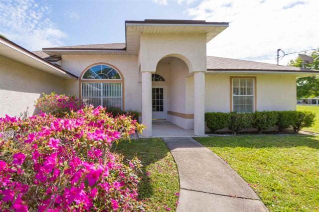 5270 Ellen Ct., St Augustine, FL 32086 (MLS #184469) :: Home Sweet Home Realty of Northeast Florida