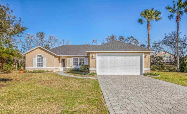 5388 4th Street, St Augustine, FL 32080 (MLS #184473) :: Memory Hopkins Real Estate