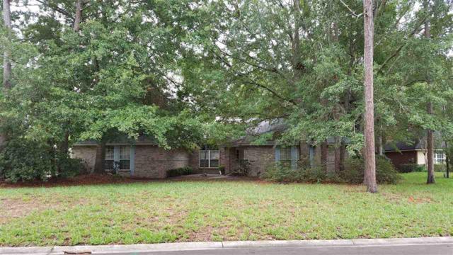 3235 Thunder Rd, Middleburg, FL 32068 (MLS #184513) :: Memory Hopkins Real Estate