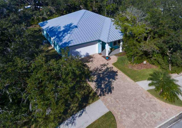 127 Istoria Drive, St Augustine, FL 32095 (MLS #184574) :: Florida Homes Realty & Mortgage