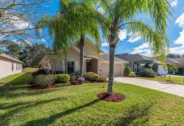 1464 Stockbridge Lane, St Augustine, FL 32084 (MLS #184706) :: Florida Homes Realty & Mortgage