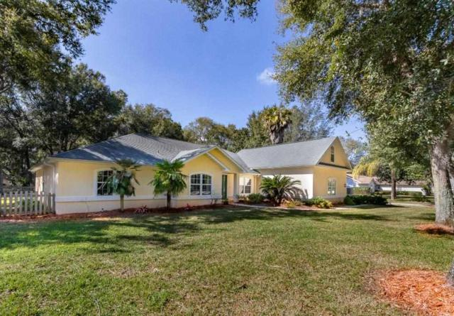 3369 Kings Road South, St Augustine, FL 32086 (MLS #184910) :: Florida Homes Realty & Mortgage