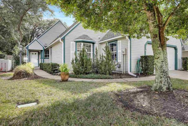 388 Village Drive, St Augustine, FL 32084 (MLS #185068) :: Noah Bailey Real Estate Group