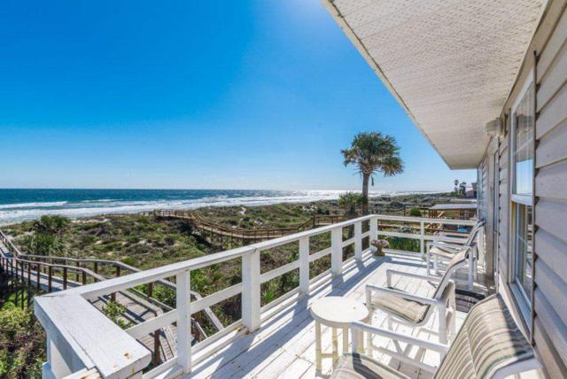 7100 A1a South, St Augustine, FL 32080 (MLS #185479) :: Florida Homes Realty & Mortgage