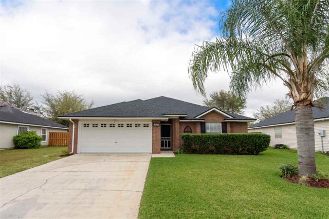 1253 Ardmore Street, St Augustine, FL 32092 (MLS #185527) :: Florida Homes Realty & Mortgage