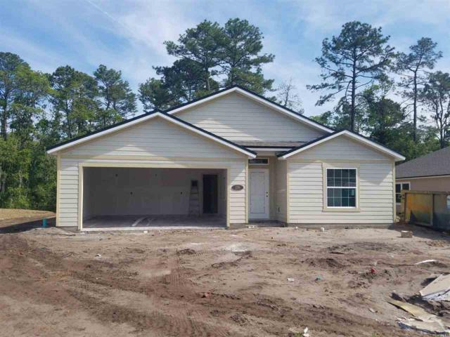 176 Trianna Dr, St Augustine, FL 32086 (MLS #185738) :: Florida Homes Realty & Mortgage