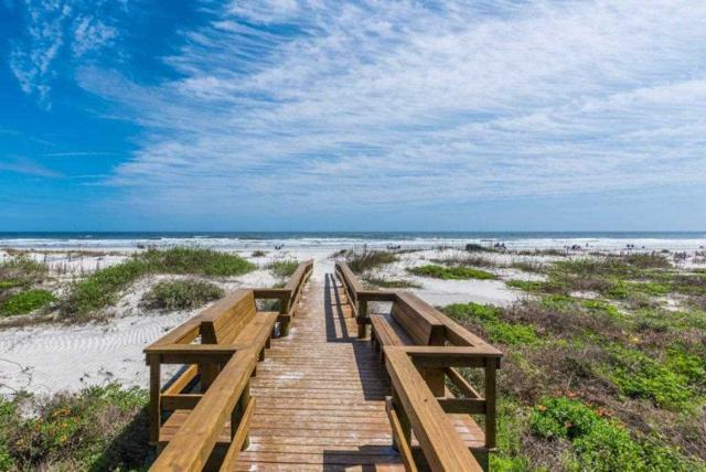 4 Ocean Trace # 224 #224, St Augustine, FL 32080 (MLS #185767) :: The DJ & Lindsey Team