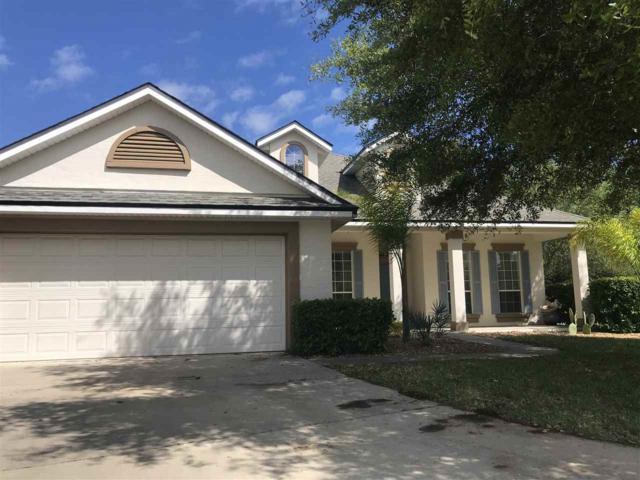 204 Lugo, St Augustine, FL 32086 (MLS #185868) :: Tyree Tobler | RE/MAX Leading Edge