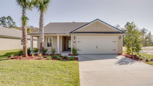 100 Palace Drive, St Augustine, FL 32084 (MLS #185893) :: Tyree Tobler | RE/MAX Leading Edge