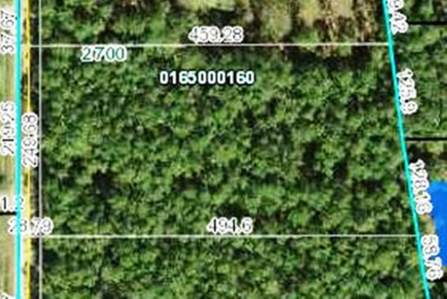 2700-15 E Ch Arnold Rd Lot 15 E, St Augustine, FL 32092 (MLS #185977) :: Noah Bailey Real Estate Group