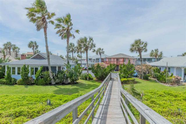 5 Amberjack Lane, St Augustine Beach, FL 32080 (MLS #186096) :: Tyree Tobler | RE/MAX Leading Edge