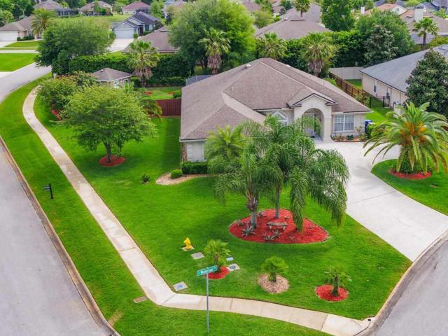 2600 S Waterleaf Drive, St Augustine, FL 32092 (MLS #186279) :: Tyree Tobler | RE/MAX Leading Edge