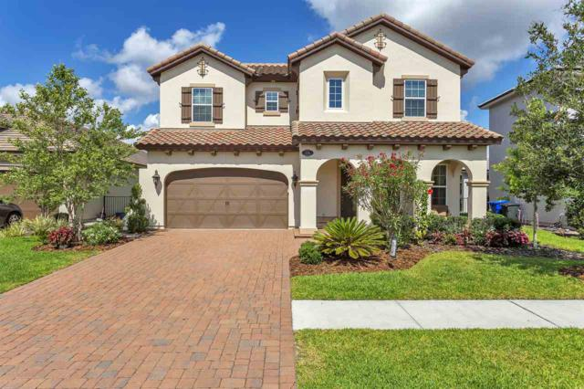 156 Pienza Ave, Ponte Vedra, FL 32081 (MLS #186607) :: The Haley Group