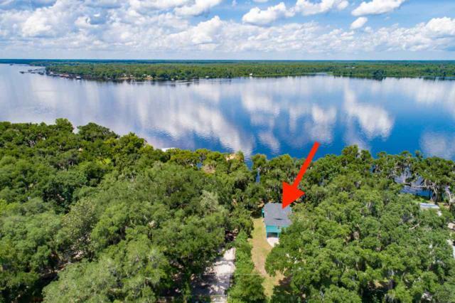 8224 River Rd, St Augustine, FL 32092 (MLS #187063) :: Noah Bailey Real Estate Group