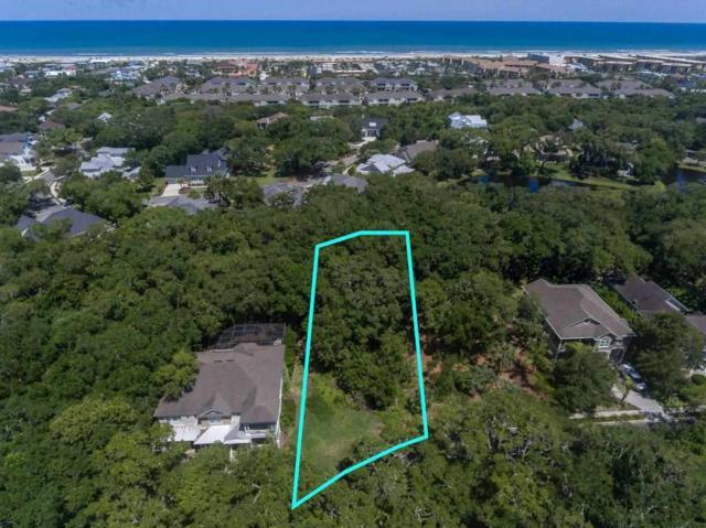 379 Ocean Forest Drive Lot/Land Lot/Land, St Augustine, FL 32080 (MLS #187262) :: 97Park
