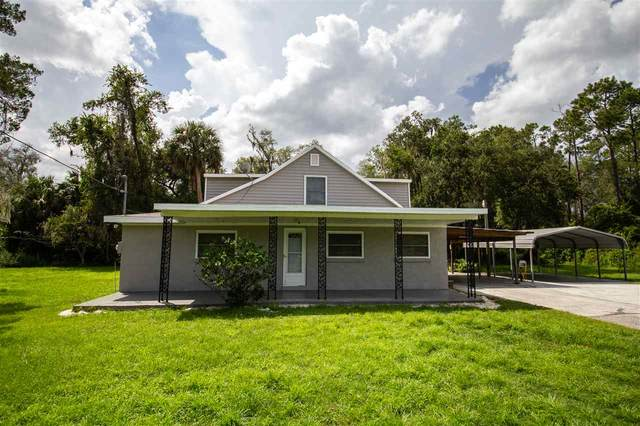 1172 S State Road 19, Palatka, FL 32177 (MLS #187288) :: Better Homes & Gardens Real Estate Thomas Group