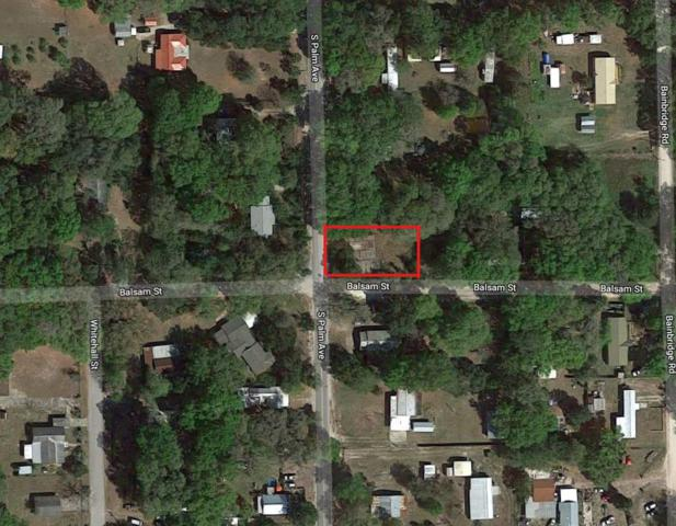3325 S Palm Avenue, Palatka, FL 32177 (MLS #188128) :: Noah Bailey Group