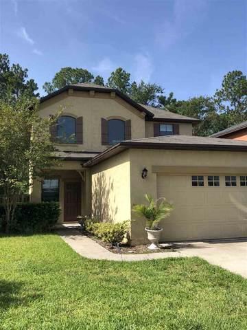 247 Buck Run Way, St Augustine, FL 32092 (MLS #188603) :: Memory Hopkins Real Estate