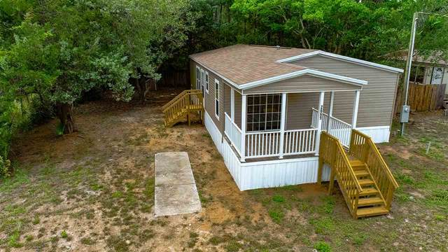 2669 Juarez Ave, St Augustine, FL 32086 (MLS #189535) :: The Perfect Place Team