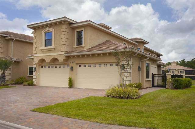 123 Laterra Links Cir., #202, St Augustine, FL 32092 (MLS #190008) :: MavRealty