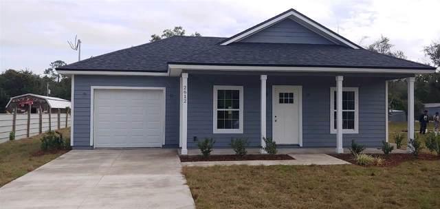 2612 Hispanola Avenue, St Augustine, FL 32086 (MLS #190442) :: 97Park