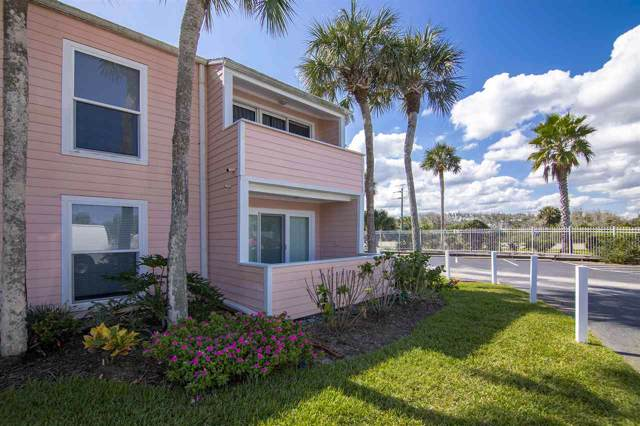 6300 A1a S #A9-3U A9-3U, St Augustine, FL 32080 (MLS #190504) :: The DJ & Lindsey Team