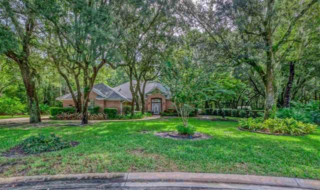 1221 Creekwood Way S, St Johns, FL 32259 (MLS #190591) :: Tyree Tobler | RE/MAX Leading Edge
