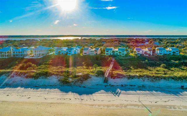 6300 S A1a B5-1Th, St Augustine, FL 32080 (MLS #191542) :: The DJ & Lindsey Team
