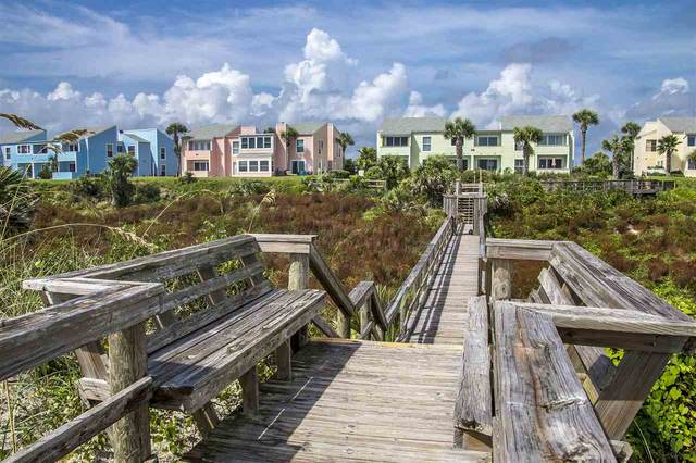 6300 S A1a A4-1U, St Augustine, FL 32080 (MLS #193146) :: Bridge City Real Estate Co.