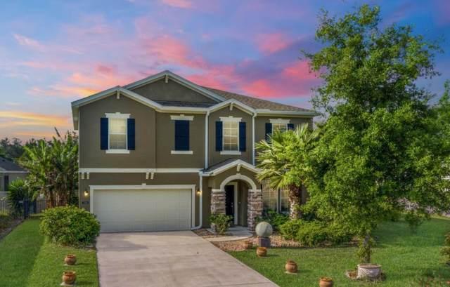 126 Mission Cove Circle, St Augustine, FL 32084 (MLS #194253) :: Bridge City Real Estate Co.