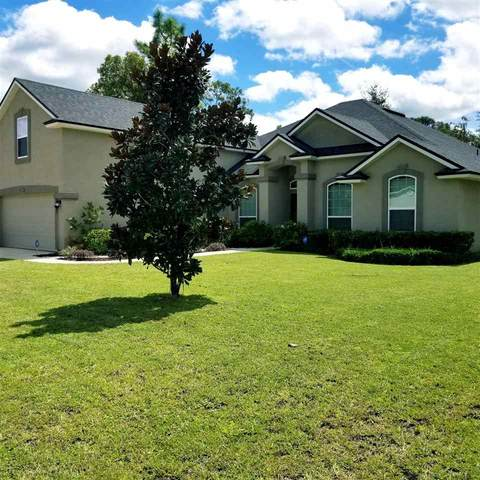 3065 Plantation Ridge Dr, Green Cove Springs, FL 32043 (MLS #194547) :: Memory Hopkins Real Estate