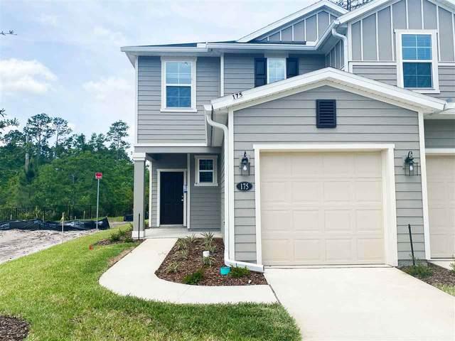 175 Silver Fern Dr, St Augustine, FL 32086 (MLS #194662) :: Memory Hopkins Real Estate