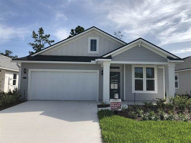 272 Caretta Cir, St Augustine, FL 32086 (MLS #194715) :: Bridge City Real Estate Co.