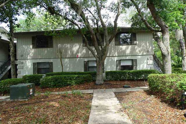 32 Catalonia Ct, St Augustine, FL 32086 (MLS #194751) :: Memory Hopkins Real Estate