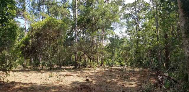 7029 Pine Breeze Lane, St Augustine, FL 32086 (MLS #195147) :: Memory Hopkins Real Estate
