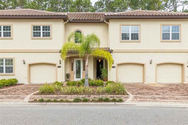 95 Canyon Trl, St Augustine, FL 32086 (MLS #195957) :: Noah Bailey Group