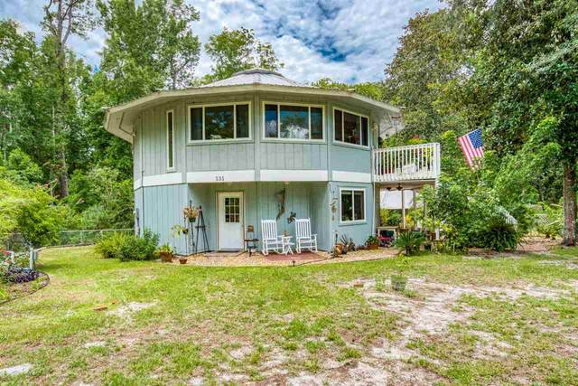131 Cedar St, San Mateo, FL 32187 (MLS #196221) :: Keller Williams Realty Atlantic Partners St. Augustine