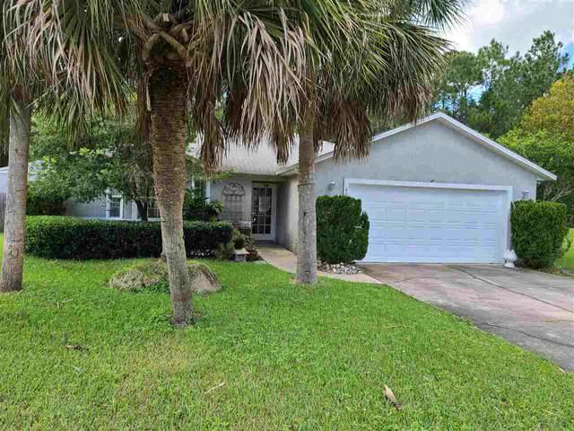 4061 Red Pine Lane, St Augustine, FL 32086 (MLS #196460) :: The DJ & Lindsey Team