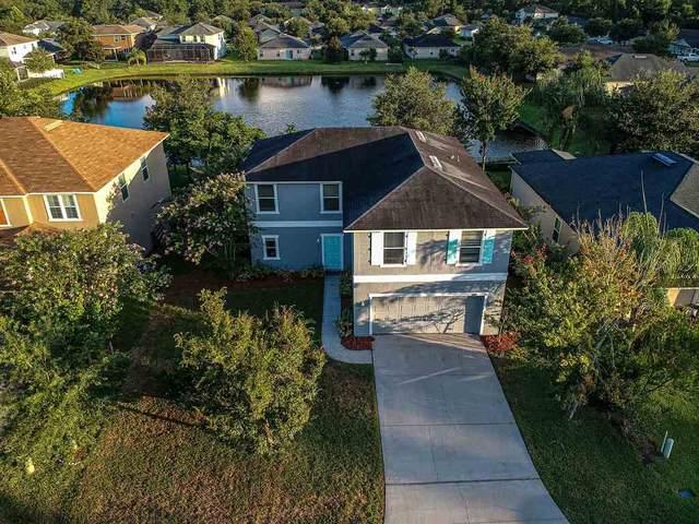 241 Sunshine Drive, St Augustine, FL 32086 (MLS #196933) :: Bridge City Real Estate Co.