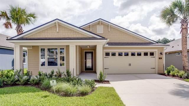 49 Osprey Landing Ln, St Augustine, FL 32092 (MLS #197145) :: Memory Hopkins Real Estate