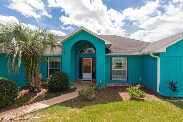 303 Genoa Rd., St Augustine, FL 32084 (MLS #198245) :: Memory Hopkins Real Estate