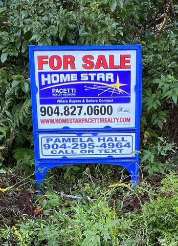4905 Jonathan Street, Hastings, FL 32145 (MLS #199386) :: Better Homes & Gardens Real Estate Thomas Group