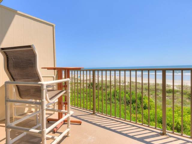 8550 A1a S, Unit 209, St Augustine, FL 32080 (MLS #199387) :: The DJ & Lindsey Team