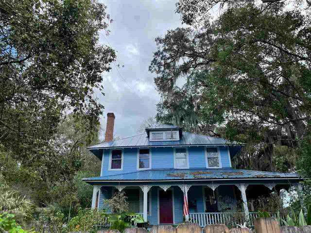 1933 N Us 17, Undetermined-OUT OF AREA, FL 32190 (MLS #199902) :: Century 21 St Augustine Properties