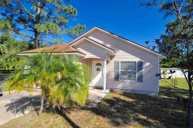 1012 Avery St, St Augustine, FL 32084 (MLS #200025) :: MavRealty