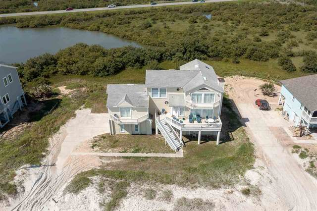 9421 Old A1a, St Augustine, FL 32080 (MLS #211552) :: Olde Florida Realty Group