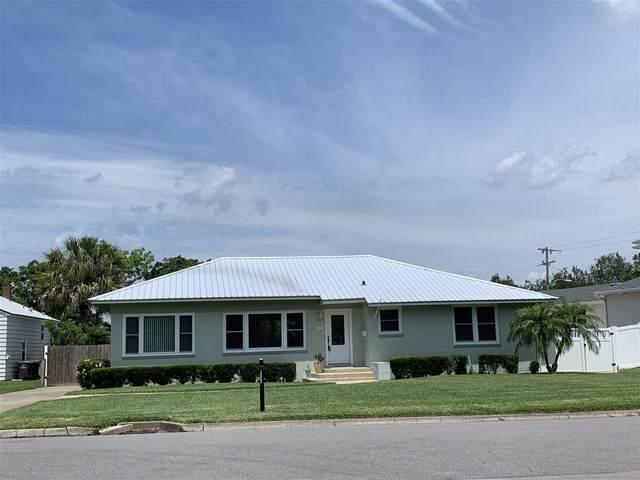 68 N St Augustine Blvd, St Augustine, FL 32080 (MLS #213029) :: Olde Florida Realty Group